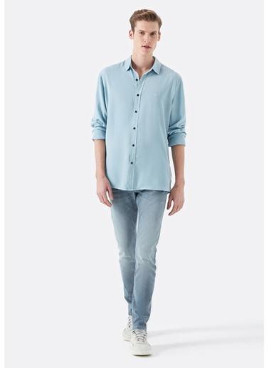 Mavi Jean Pantolon | James - Super Skinny Mavi